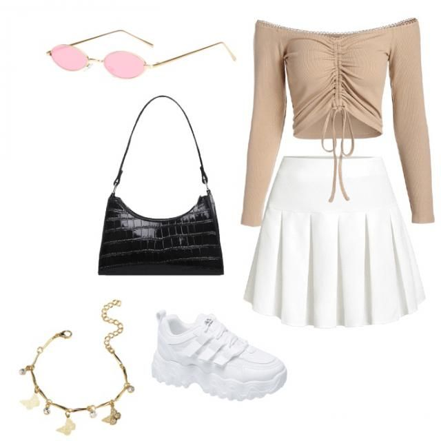 Casual day with the friends x rocking your ZAFUL look