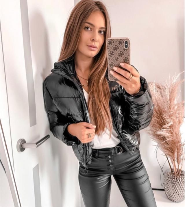 Yes all leather outfit is everything I need