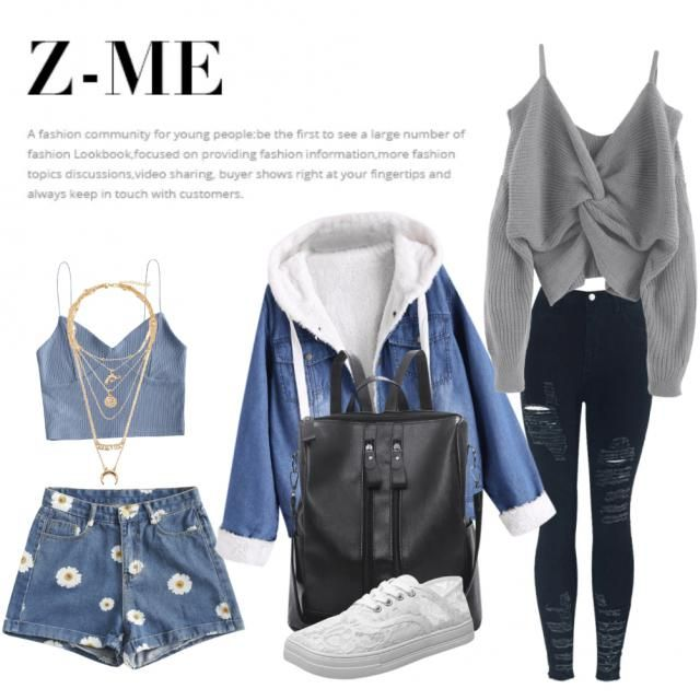 comfy for cold days and stylish look for casual dates