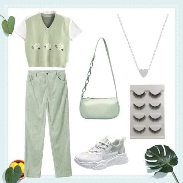 Green 💚