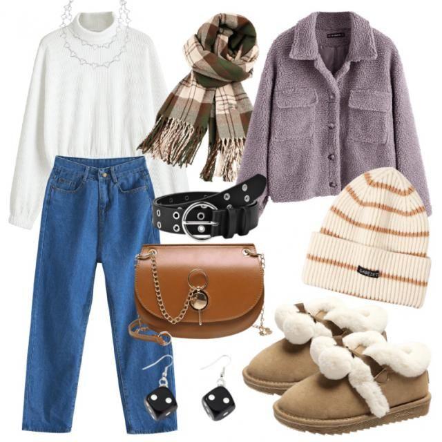 winter!❄️