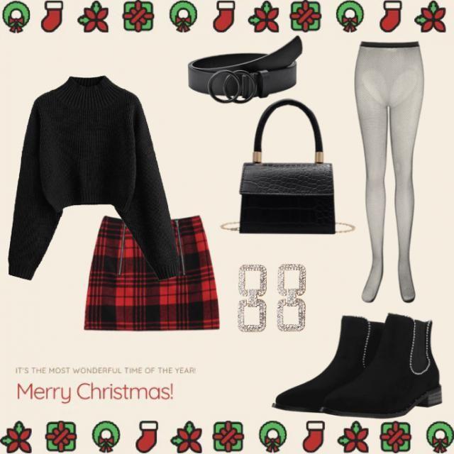Christmas season 🎄