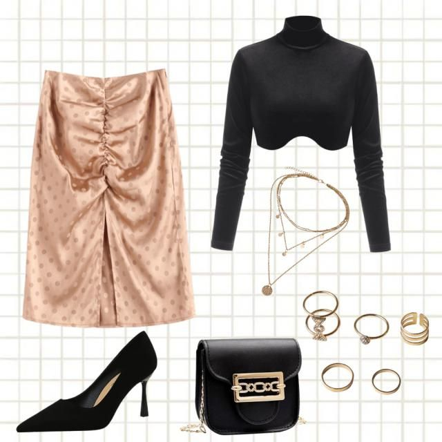cute and chic