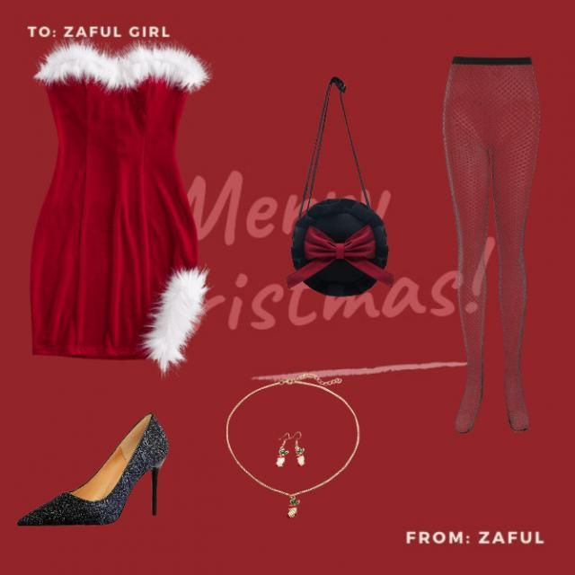 cute xmas outfit
