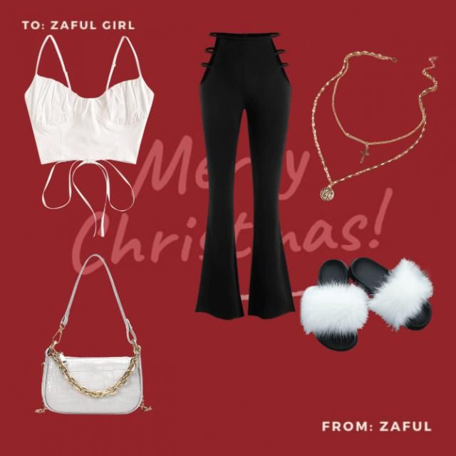 xmas outfit