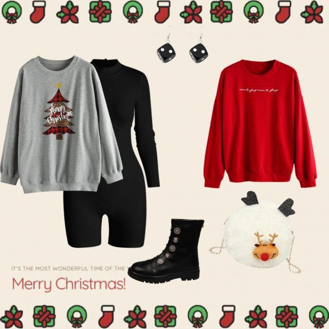 Merry Christmas hohoho☃️❄️🎄
