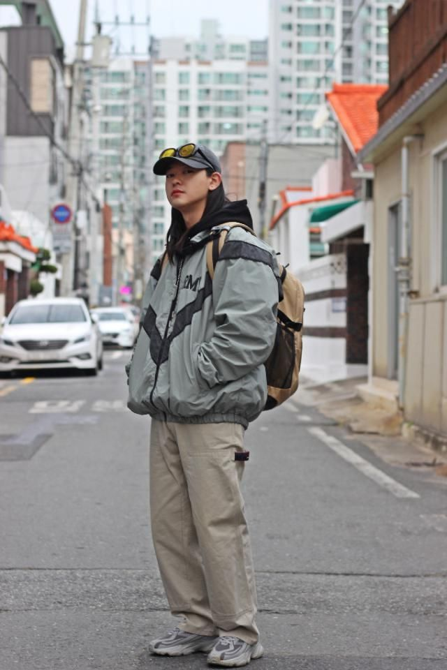 Street fashion   insta: bb_stg