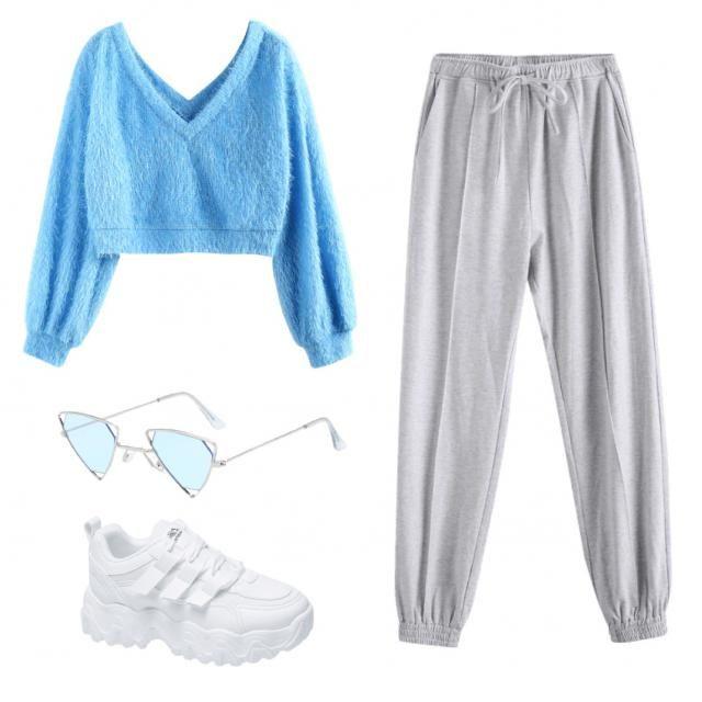 Blue aesthetic 😇💙