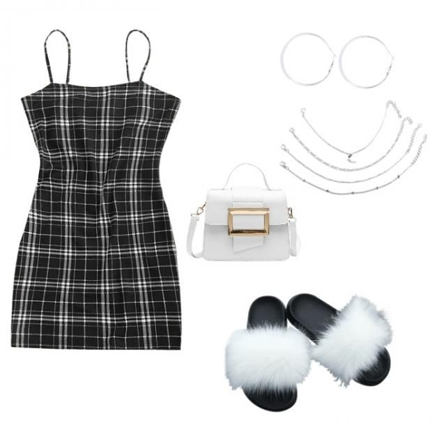Casual look for and easy evening with friends