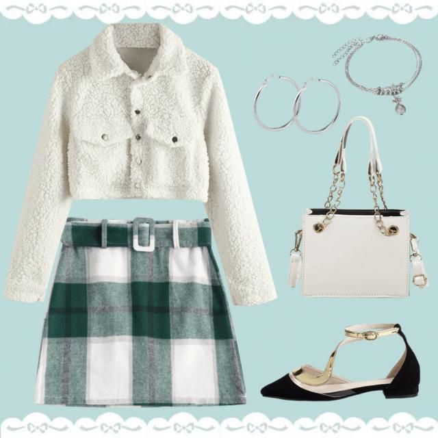 a cozy, yet chic, versatile outfit for occasions ranging from holiday shopping to dinner on Christmas eve💚