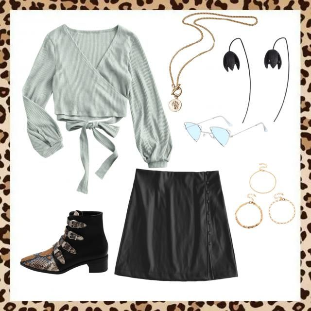 fun outfit :)