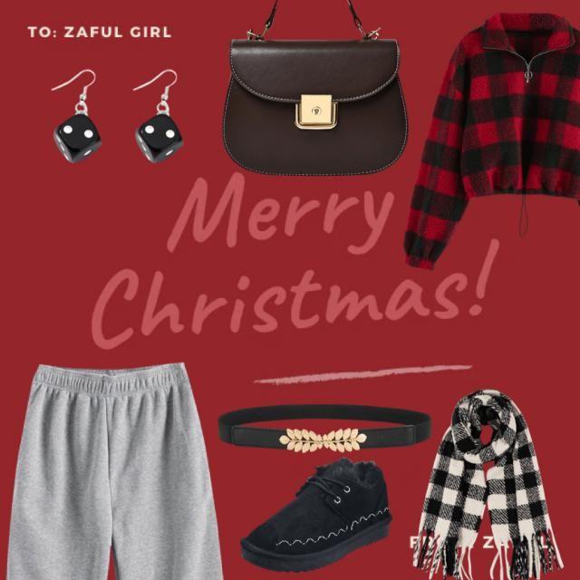 Merry Christmas! Xxx