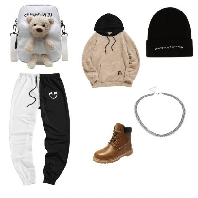 Winter fit