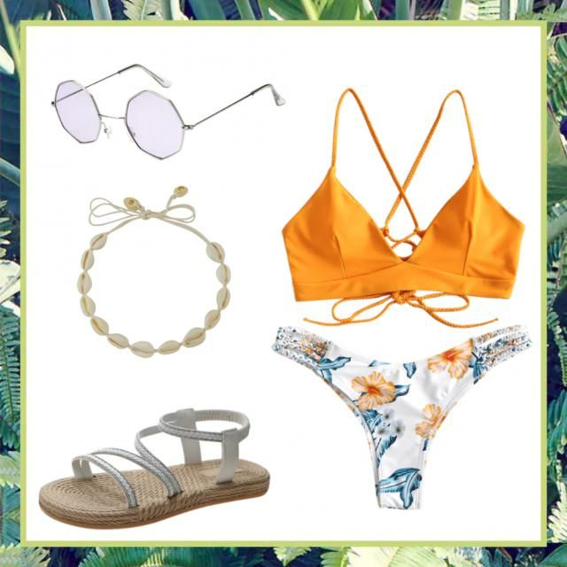 🌴 Vamos a la Playa 🌴😉
