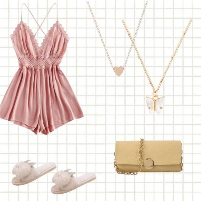 Pink passion♡