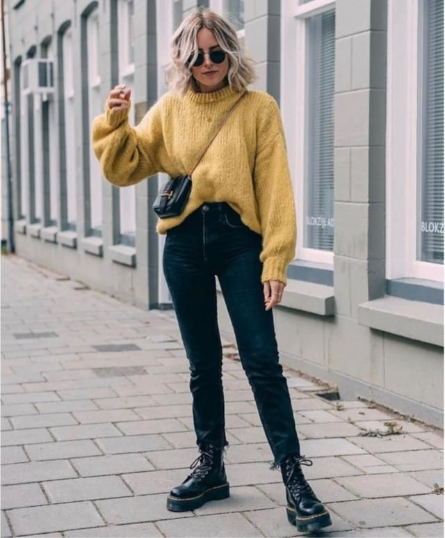 Yellow is a calm and cheerful colour
