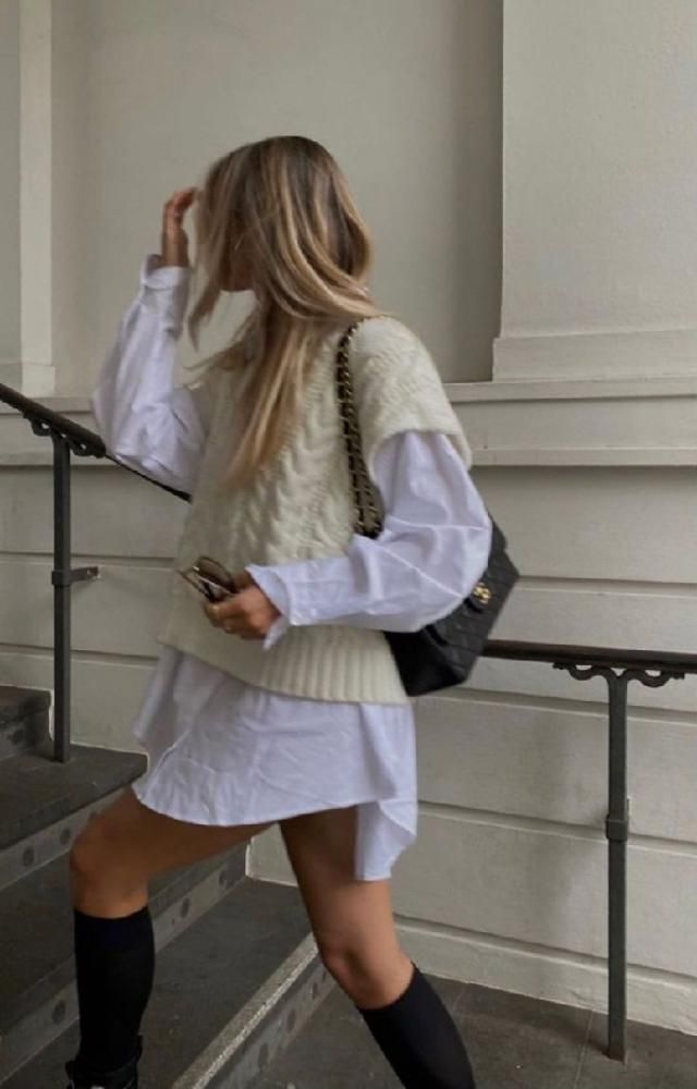 winter must have - cute Knits ♡