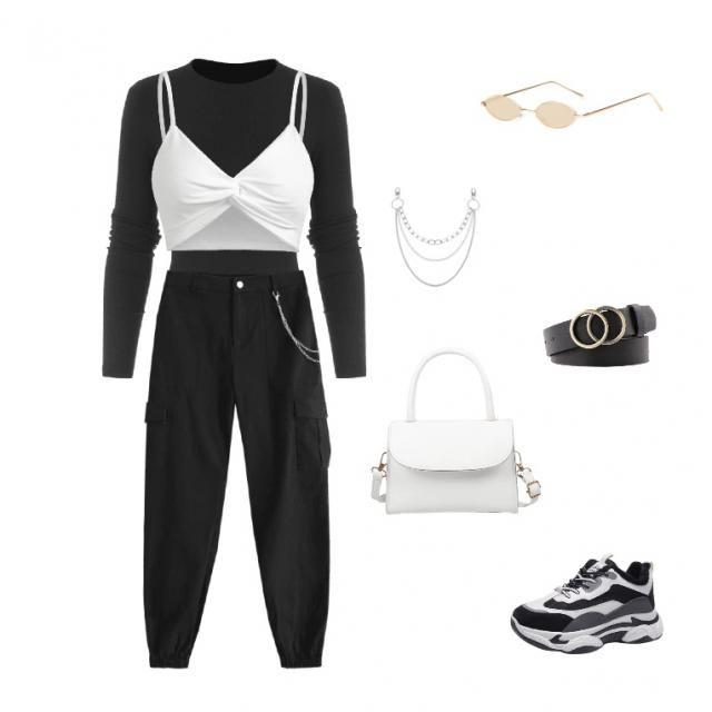 casual yet trendy