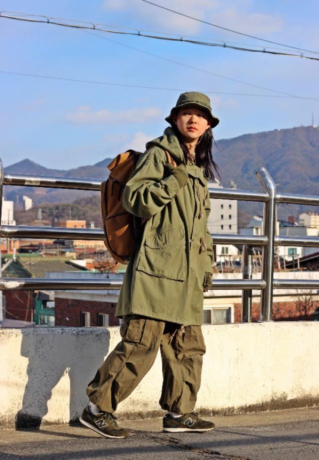 military fashion  insta: bb_stg