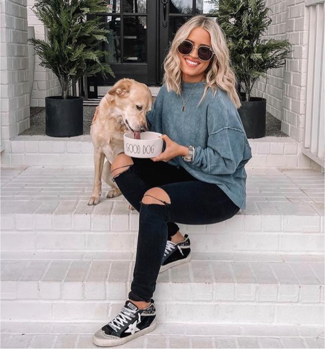 Love your doggo like anyone else