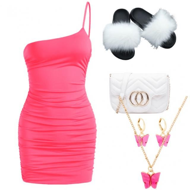 Lovely love ittt !! I mean I would wear this