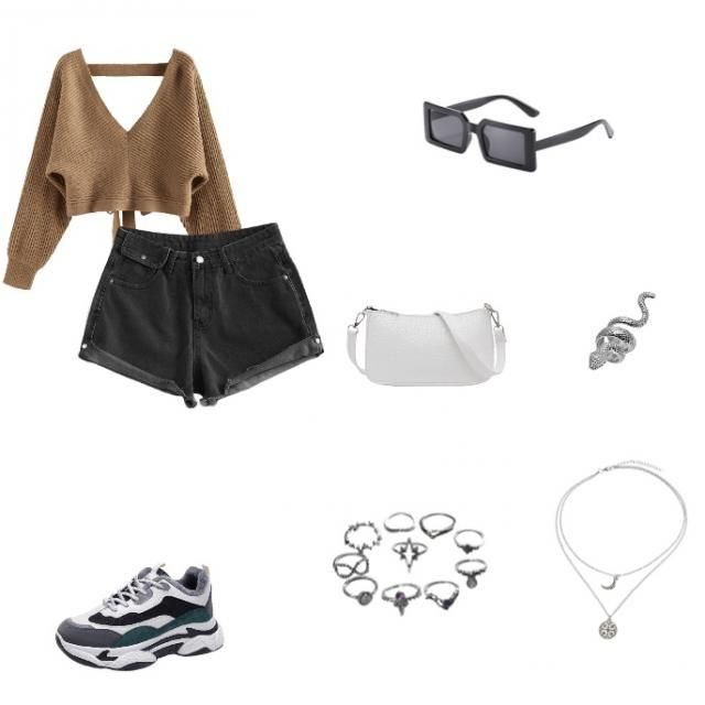 Daily outfit :)