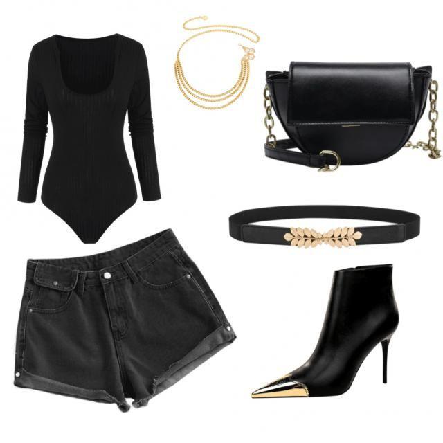 hermoso y elegante outfits!!!