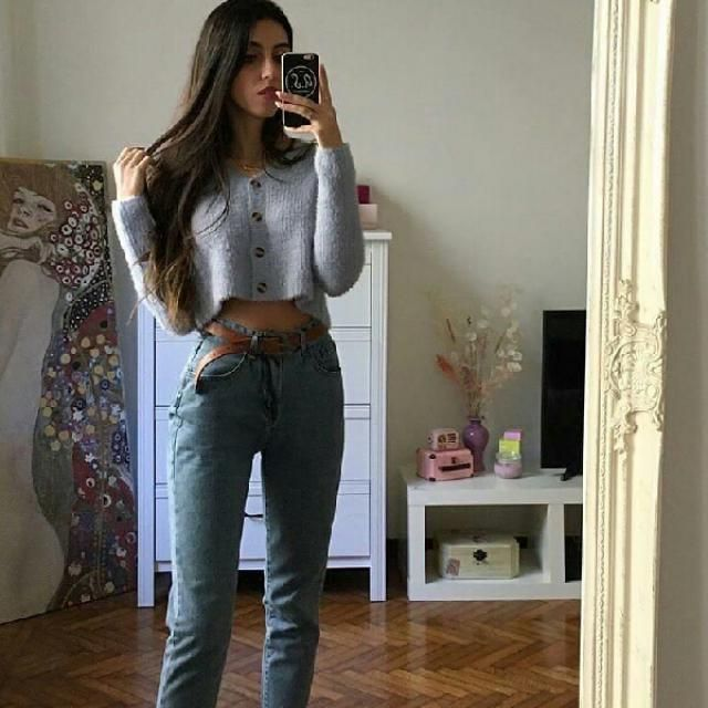 casual and comfy everyday look