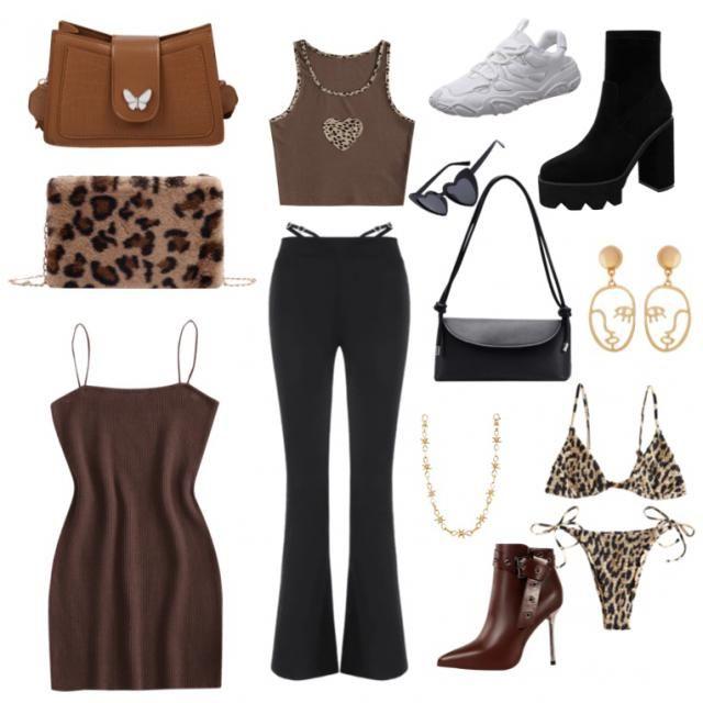 brown brown brown