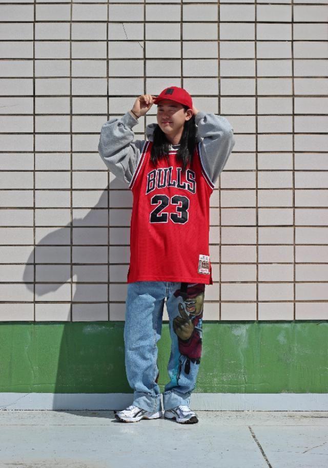 90s Oldschool fashion  insta: bb_stg