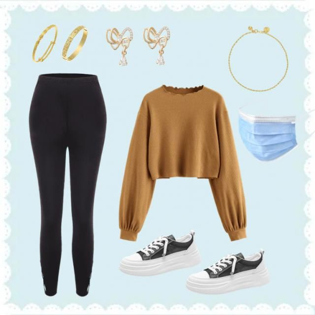 VIRGO!!! I am a Virgo and this is the type of this i wear all the time! I love that casual but put together look. Hope …