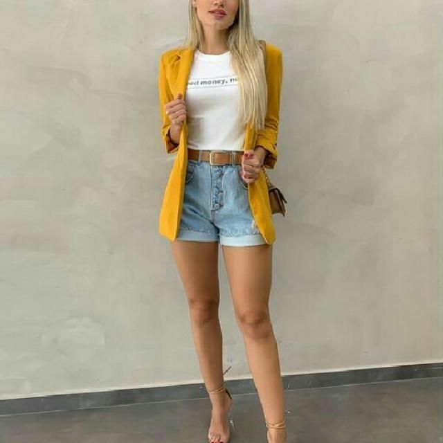 classy and chic for hot days