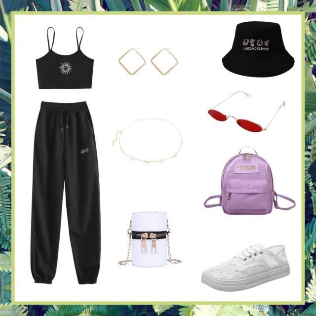 e-girl stile