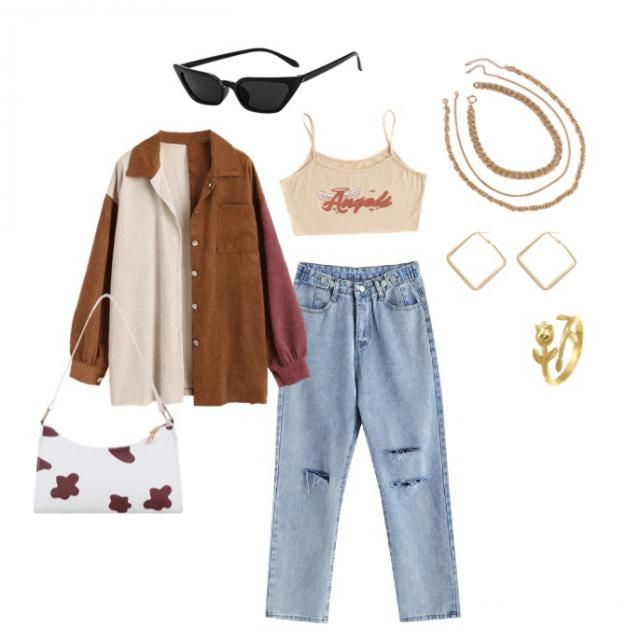 casual and comfort