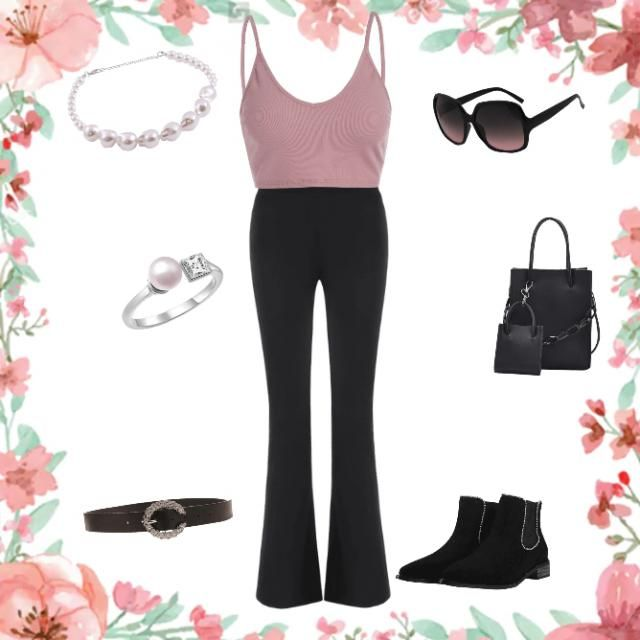 Simple but cute on a nice summers day.