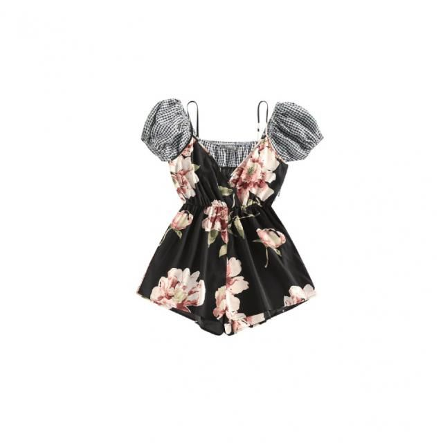 Cute over all and top set x