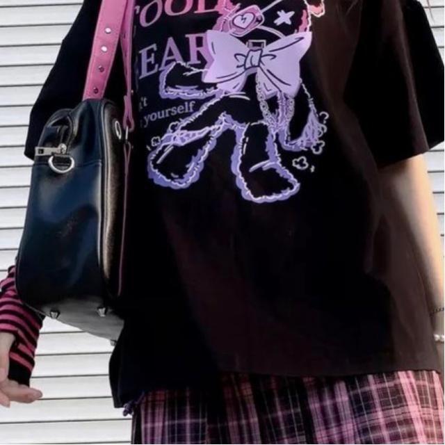 Grudge/purple  <3