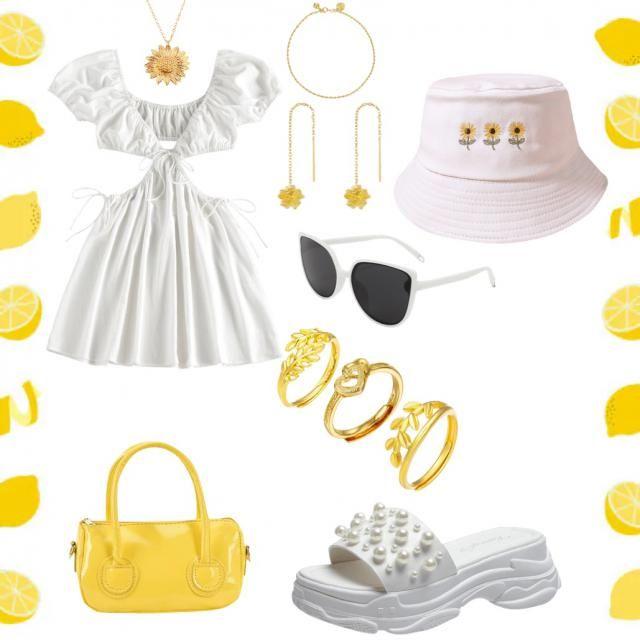 Mellow yellow 💭💛☀️