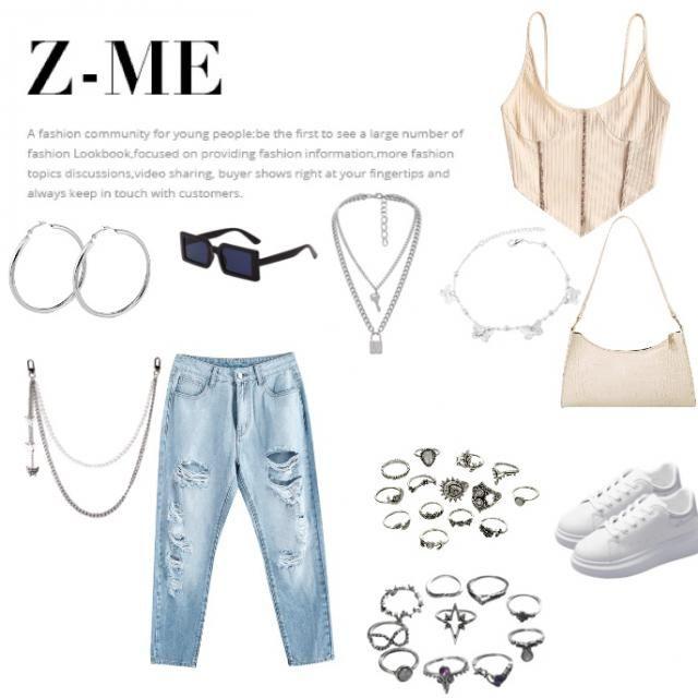 Outfit bi