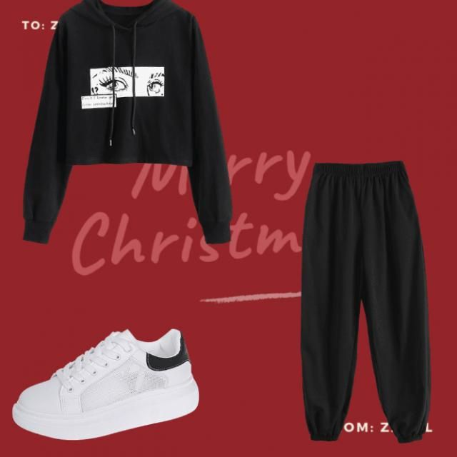 I want these clothes 😭💔