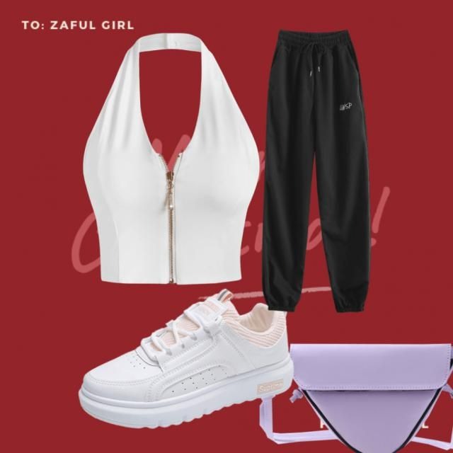Outfit for a day