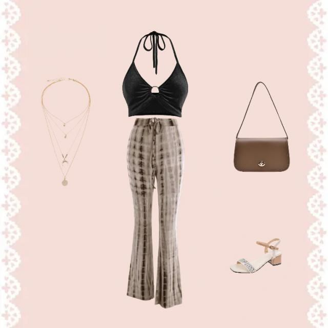 CLASSY OUTFIT 🦋🦋🦋🦋