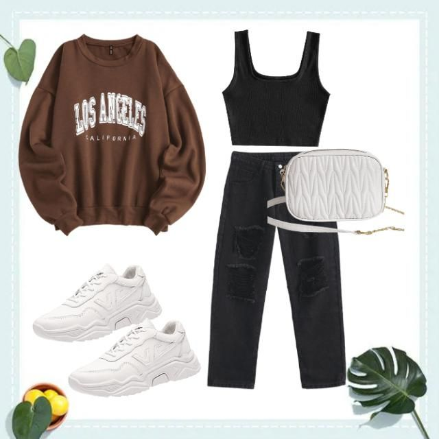 outfit for cold and for period